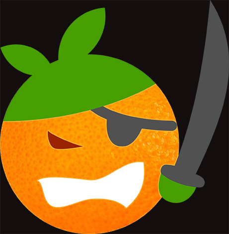 Vitamin C Pirate